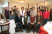 台文戰線2013社員聚餐 -1
