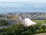 Campeche  (desde castillo de san José el alto)