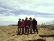 Explorando San Andres Ocotlan