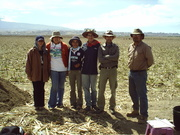 La Loma (?) Ocotlan Valle de Toluca