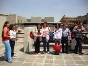 Templo Mayor 2010