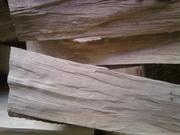 сырые грабовые дрова