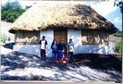 campamento  HOCHOB, Hopelchen Campeche010