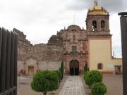 Parroquia San Matías