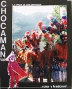 danza de los santiagos de chocamán veracruz