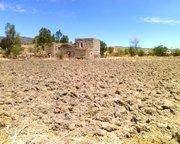 Monte de los Duranes, Zacatecas
