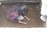 sigo excavando...
