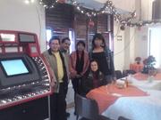 reunión diciembre 2010