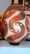 Ceramica de Mata Ortíz.