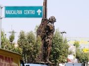 Museo de Naucalpan, Edo. de México.