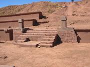 Tiwanaku 2011