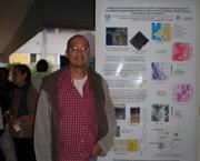 Poster Residuos químicos en un lugar de habitación en los Andes Noroccientales