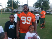 Marcus Forston & Jalen and E