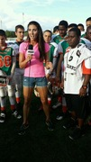 With the Undefeated WK Dolphins