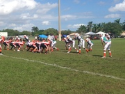 Game of the Week: West Kendall Dolphins vs Hialeah Cougars
