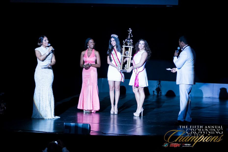 2015 Crowning of the Champions
