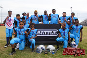 Welcome All Panthers vs Miramar Wolverines 9U