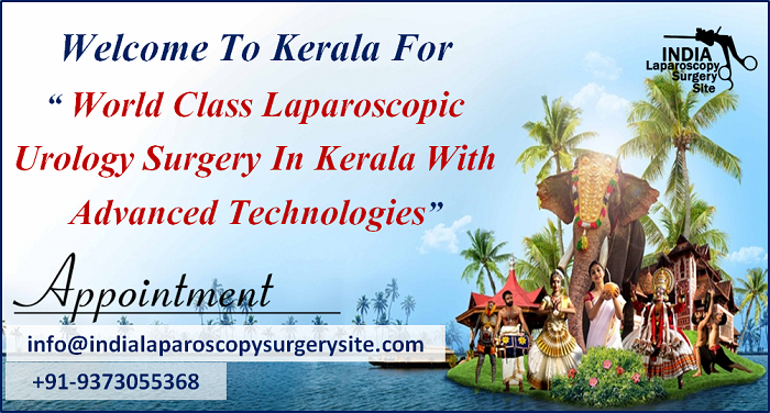 World Class Laparoscopic Urology Surgery In Kerala With Advanced Technologies