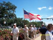 Benghazi Memorial 9/11/2013