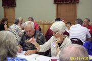 Playing Bunko