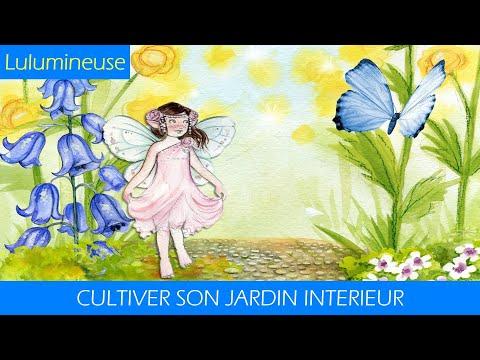 Lulumineuse : Cultiver son jardin intérieur | BE LIGHT