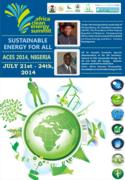 Africa Clean Energy Summ…