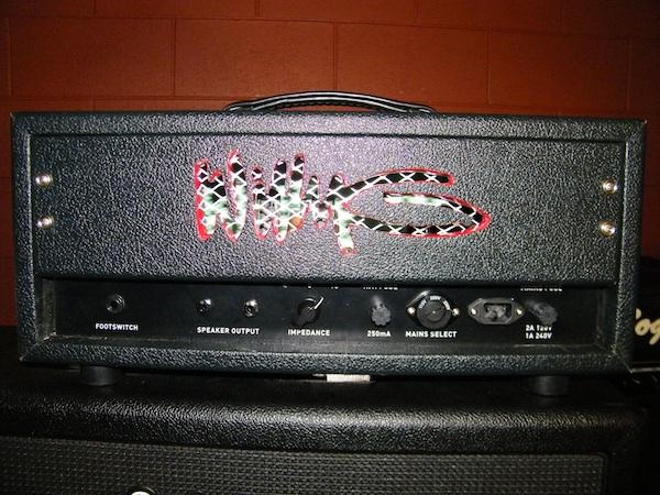 new amp 5