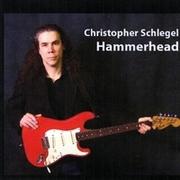 Christopher Schlegel & Strat