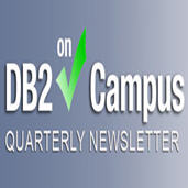 DB2 on Campus Newsletter