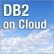 DB2 on Cloud