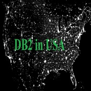 DB2 in USA