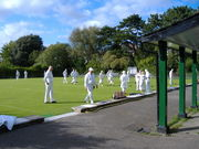 St Andrew's Park & Kildare Bowling Club