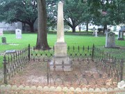 Cemeteries of Harris Co.…