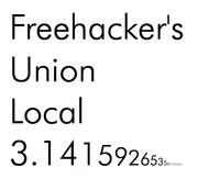 Freehacker's Union