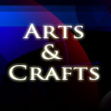 Arts & Crafts Group presented by Sponsor