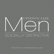 Uptown Jazz Men