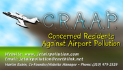 Concerned Residents Against Airport Pollution