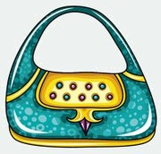 Sewing Purses, Totes & Bags