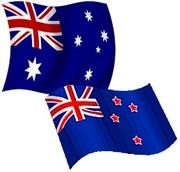 Australian and New Zealand Members