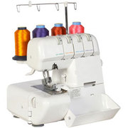 Serger Users