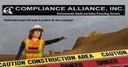 Compliance Alliance, Inc.