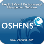 OSHENS Safety, Health & Environmental Software