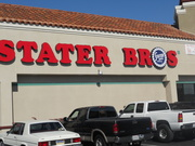 STATER BROS. PICTURE 06/17/2011