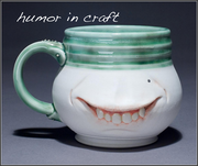 Humor in Craft (Book Project)