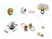 Italian Contemporary Jewellery Artists - Part 1