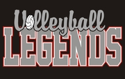Volleyball Legends The W…
