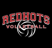 Red Hots Volleyball
