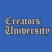 "Creators University by ""Garfield Creator"""
