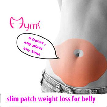 mymi wonder weight loss patch