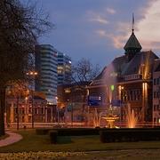 Groep Arnhem-Nijmegen